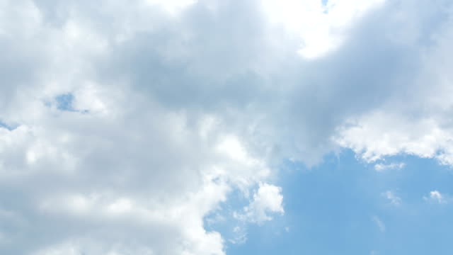 stockvideo's en b-roll-footage met timelapse bewegende wolken - als in een droom