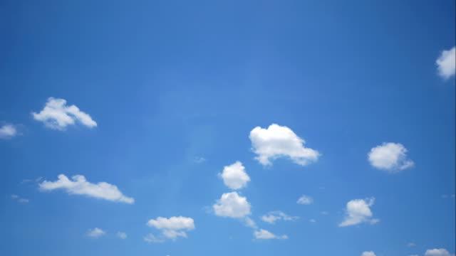 vídeos y material grabado en eventos de stock de nubes móviles - largo longitud