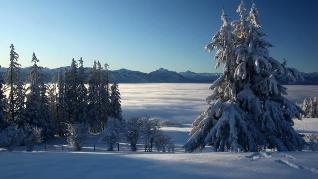 Verschieben von Nebel