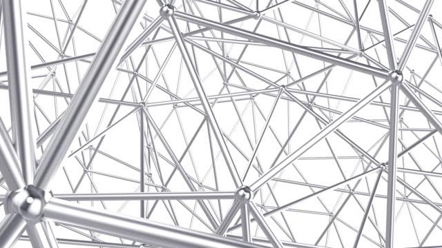 Bewegliche Netzwerk