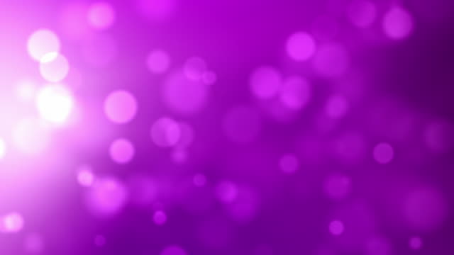 moving particles loop - side glow pink - baby girls stock videos & royalty-free footage