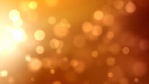 moving particles loop - side glow red (hd 1080) - orange stock videos & royalty-free footage