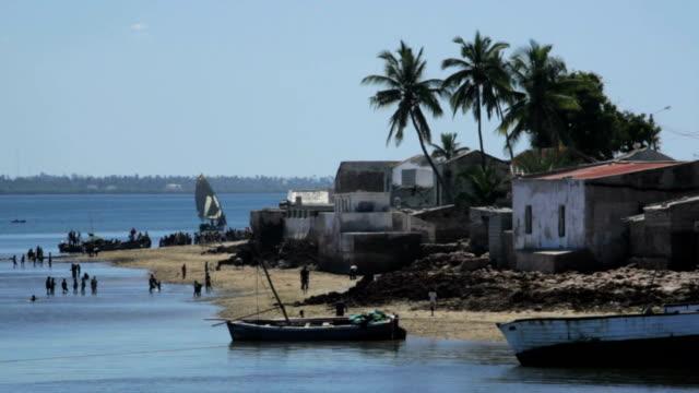 vídeos de stock e filmes b-roll de moçambique vaga de calor - moçambique