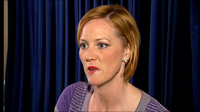 Mps Expenses Revealed Northern Heather Brooke Interview Sot