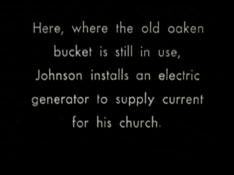 mr. johnson goes to school - 13 of 17 - pastor stock videos & royalty-free footage