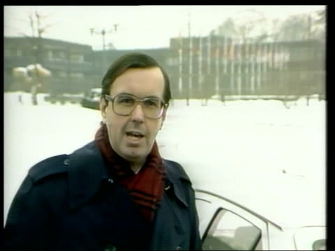 west germany bonn sof oh no 1980s video ex eng/ard via ard **** no - north rhine westphalia stock videos & royalty-free footage