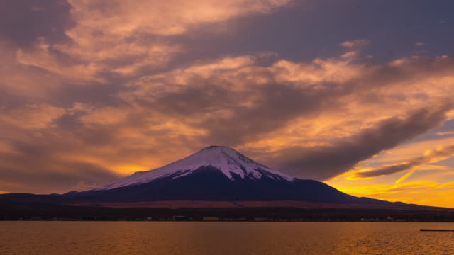 mt fuji japan - mt fuji stock videos & royalty-free footage