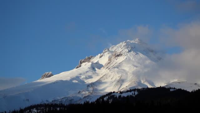 HD Mt Hood in Oregon US