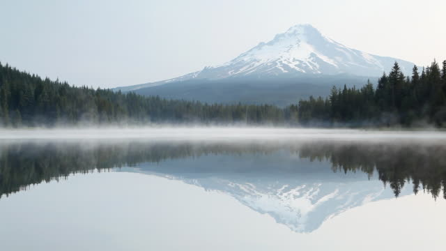 HD Mt. Hood in Oregon