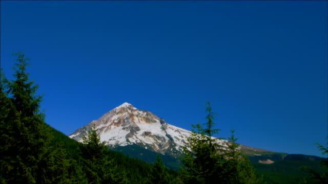 Mt のフードオレゴンティルトダウン