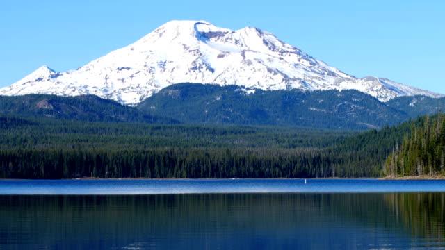 Mt South Sister, Oregon
