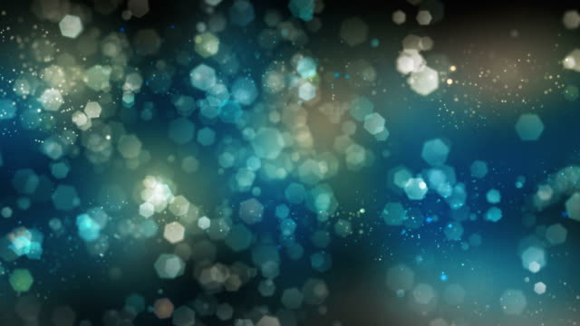 multi colored particle abstract backgrounds - academy of motion picture arts and sciences stock videos and b-roll footage
