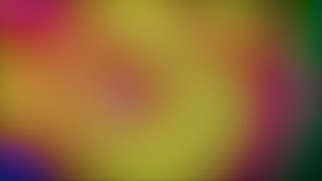 vídeos y material grabado en eventos de stock de fondo degradado de movimiento multicolor, fondo suave, animación de fondo colorido. el degradado de los colores del arco iris se desplaza cíclicamente en bucle. - gradiente de color