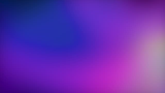 multicolored motion gradient background, soft background, colorful background animation. gradient of rainbow colors are cyclically shifting in loop. - glowing stock videos & royalty-free footage