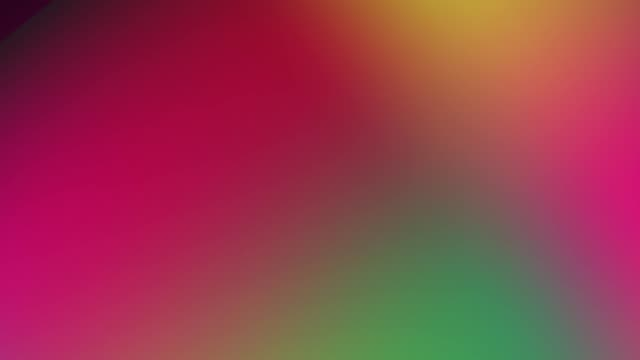 multicolored motion gradient background - colori video stock e b–roll