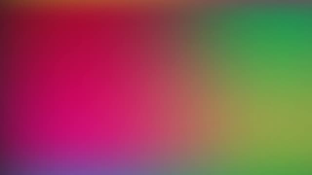multicolored motion gradient background - collina video stock e b–roll