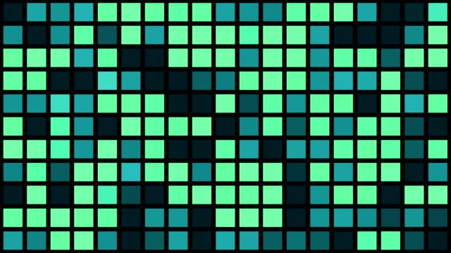 Multicoloured Grids