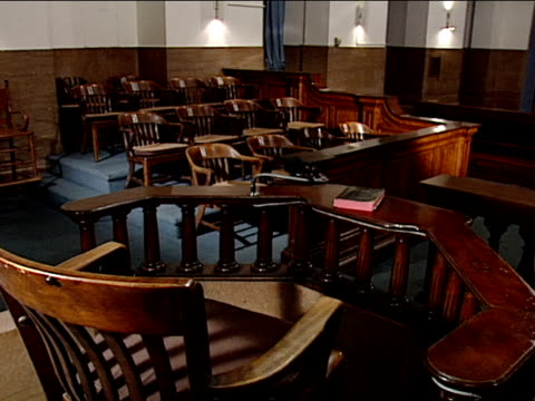 multiple - jury box stock videos & royalty-free footage