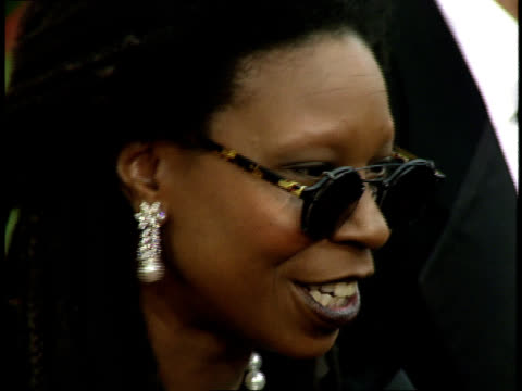 multiple - whoopi goldberg stock videos & royalty-free footage