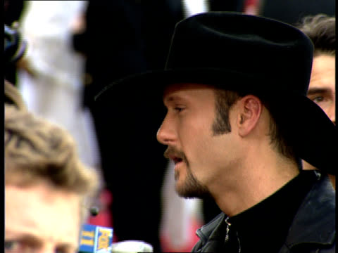 multiple - tim mcgraw stock videos & royalty-free footage