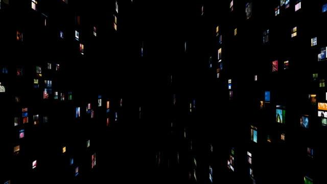 Mehrere Videos in Motion