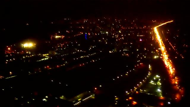 mumbai aerial view