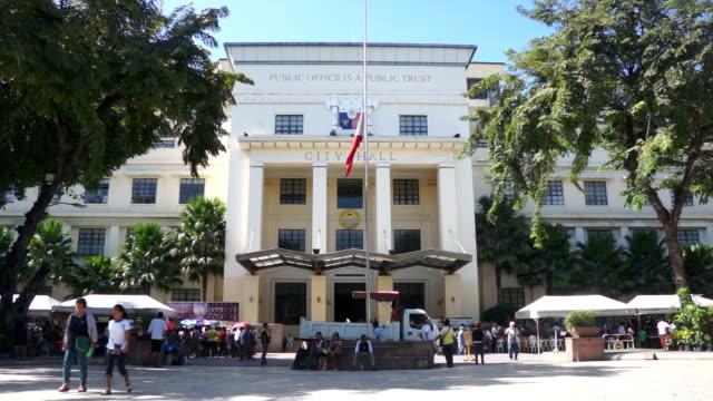 Municipal Office of Cebu City, Philippines