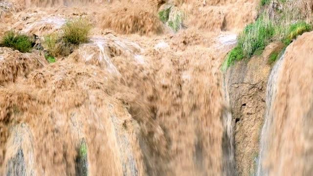 Muradiye Waterfall, Turkey