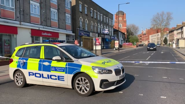 murder investigation has been launched after a woman's body was discovered in the grounds of a baptist church. the victim, who was in her early 40s,... - baptist stock videos & royalty-free footage