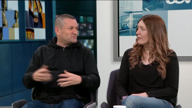 Beautiful South's Paul Heaton and Jacqui Abbott on tour after reuniting Heaton and Abbott interview continues SOT