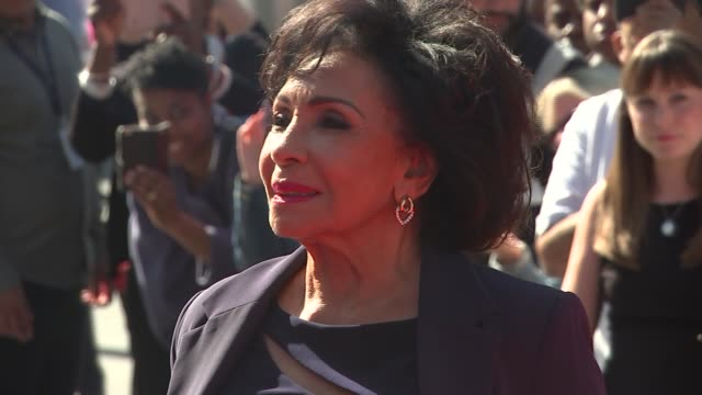 dame shirley bassey unveils bronze plaque of her handprints at wembley's 'square of fame' england london wembley wembley park ext **shirley bassey... - human hand stock videos & royalty-free footage
