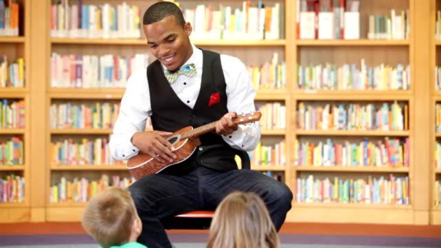 Music Education for Elementary Age Children