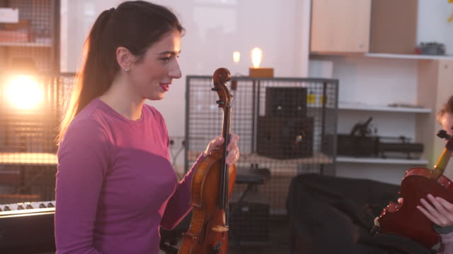 music education - instructor stock videos & royalty-free footage