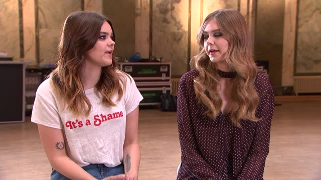 First Aid Kit interview Johanna Soderberg and Klara Soderberg interview SOT re country music and songwriting tradition