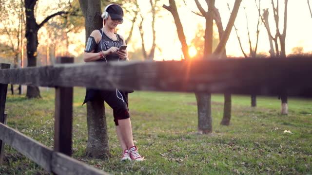 Musik i parken