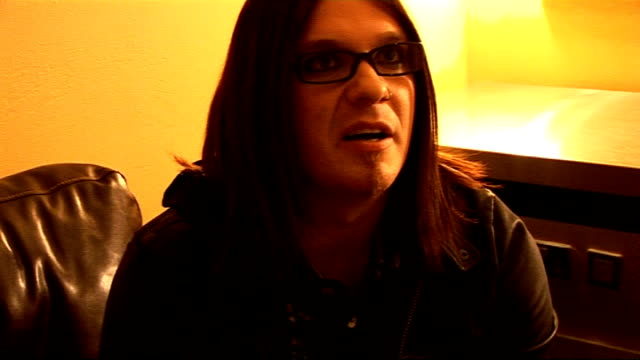 brent smith interview