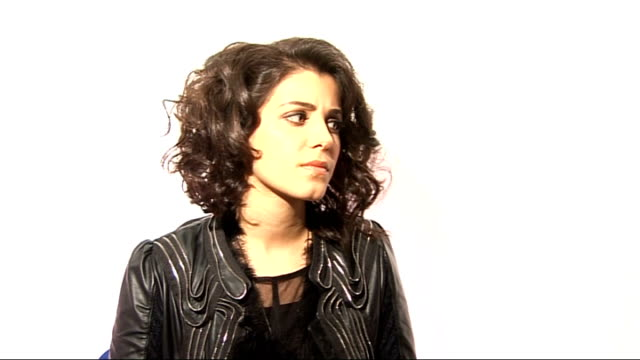 Katie Melua interview Katie Melua interview SOT On TV talent shows / guilty pleasures in music Abba Britney Spears / upcoming tour / did a small...
