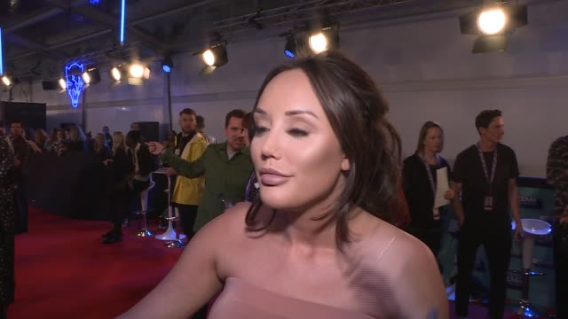 mtv european music awards 2017 in london red carpet arrivals and interviews david guetta / vicky pattison interview sot / shawn mendes / charlotte... - reality tv stock videos & royalty-free footage