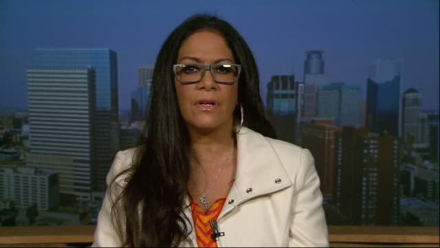 prince cremated in minnesota; england: london: gir: int sheila e in minneapolis live interview sot - prince stock videos & royalty-free footage