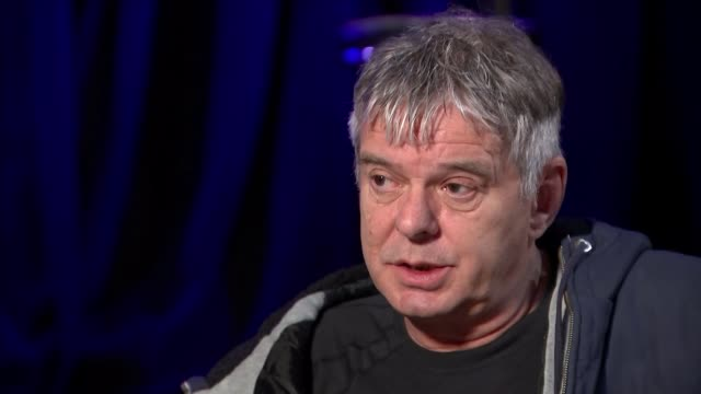 the stranglers join fight to save venue where they first performed; england: surrey: guildford: star inn: int various of reporter sat with the... - guildford stock videos & royalty-free footage