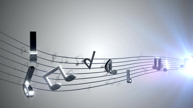musical notes - baseball pitcher stock videos & royalty-free footage