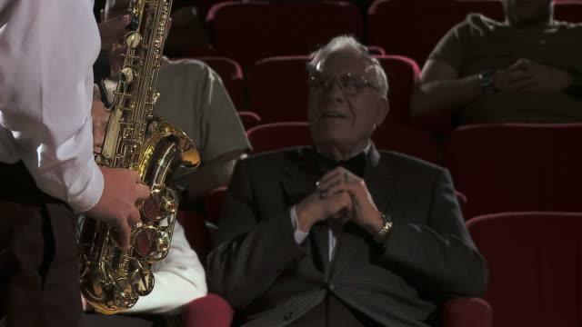 HD: Musical-Vorführung