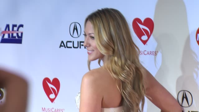 musicares person of the year tribute to neil young los angeles ca 01/29/10 - sheryl crow stock videos & royalty-free footage