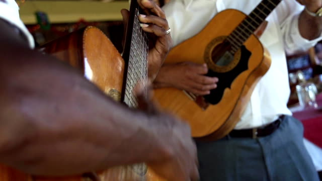 musicians cuba - street performer stock videos and b-roll footage