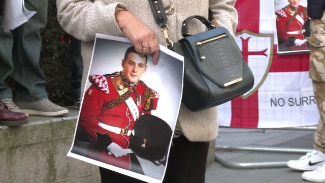 A Muslim extremist was jailed for life and his accomplice for 45 years on Wednesday for hacking British soldier Lee Rigby to death on a London street...