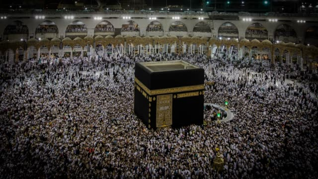 muslim people in ramadan - ramadan stock videos & royalty-free footage