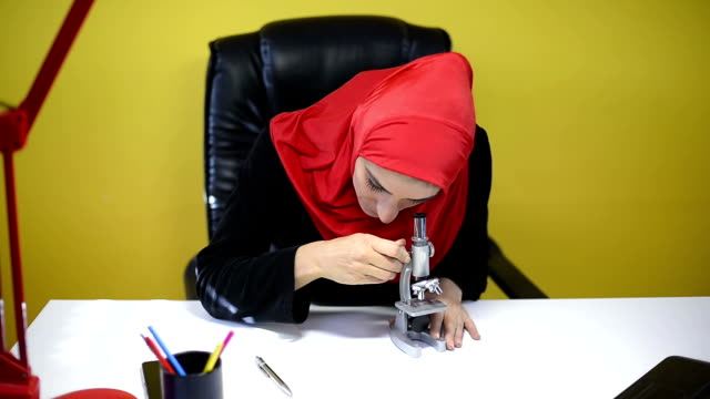 Muslim science working