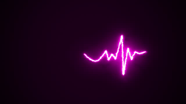 my heart beats for you - pulsating stock videos & royalty-free footage