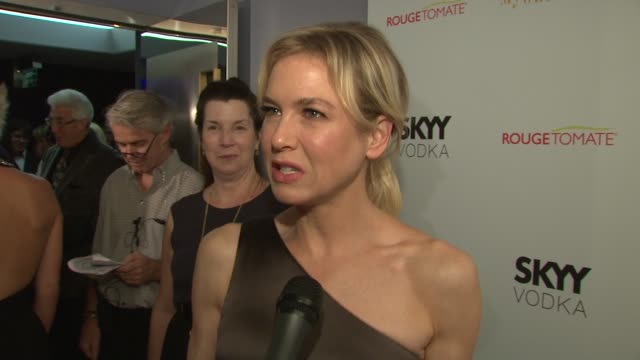 'my one and only' new york premiere new york ny united states 08/18/09 - renée zellweger stock videos and b-roll footage