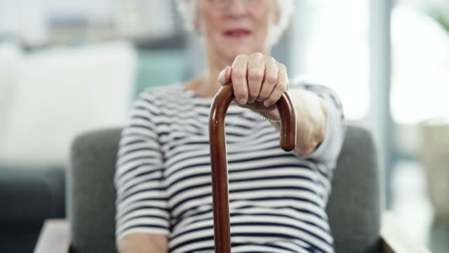 my trusty cane always supports me - walking stick stock videos & royalty-free footage